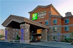 Holiday Express and Suites Grant