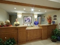 Holiday Inn Express Salem