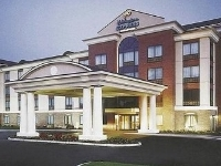Holiday Inn Exp Alpharetta Ros