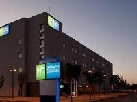 Exp By Holiday Inn Getafe Madr