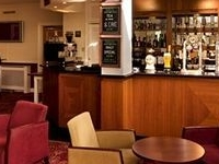 Holiday Inn Leamington Spa