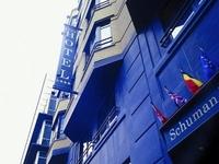 Holiday Inn Brussels Schuman