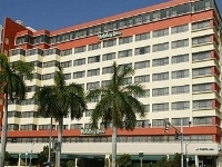 Holiday Inn Port Of Miami Dwtn