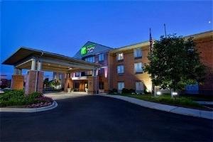 Holiday Inn Exp Ste Centervill