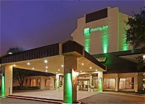 Holiday Inn Select Tyler