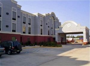 Holiday Inn Ex Stes Grenada