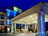 Holiday Express and Suites Mt Juliet