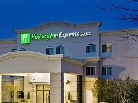 Holiday Inn Exp Libertyville