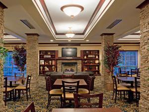 Holiday Inn Exp Ste Middleboro
