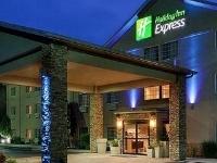 Holiday Inn Exp Mt Pleasant