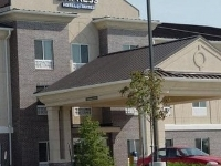 Holiday Express and Suites Ankeny