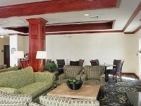 Holiday Express and Suites Burleson