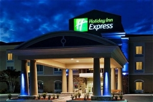 Holiday Inn Exp Lake Wales