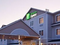 Holiday Inn Exp Suites Freeport