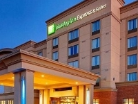 Holiday Express and Suites Newmarket