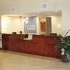 Holiday Express and Suites San Dimas