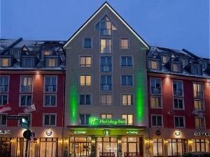 Holiday Inn Nurnberg City Center