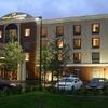 Holiday Inn Express Bartow