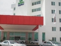 Holiday Inn Exp Tapachula