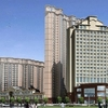 Holiday Inn Exp Suzhou Changji