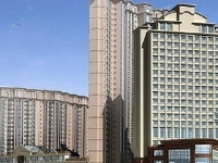 Holiday Inn Exp Suzhou Changji