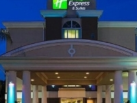 Holiday Express and Suites Apopka