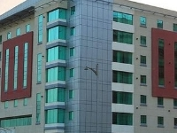 Holiday Inn Exp Dubai Jumeirah