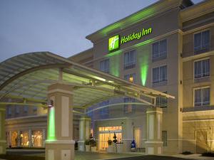 Holiday Inn Westway Park