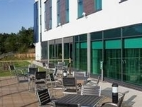 Holiday Inn Exp Burnley Lancas