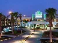 Holiday Inn Riyadh Izdihar Arp