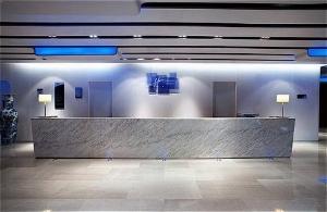 Holiday Inn Exp Tianjing Binha