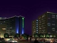 Holiday Inn Exp Sanlin Shangha