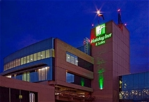 Holiday Inn And Suites Medica Sur