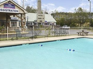 Hj Express Inn Cartersville