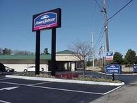 Howard Johnson Tupelo
