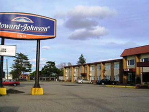 Howard Johnson Sault Ste Marie