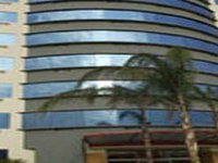 Howard Johnson Hotel Guayaquil