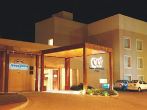 Hj Hotel And Casino Rio Cuarto