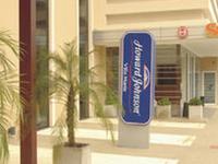 Hj Hotel Casino Villa Maria