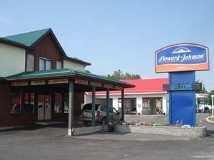 Howard Johnson Inn Gananoque