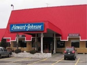 Howard Johnson Notre Dame De B