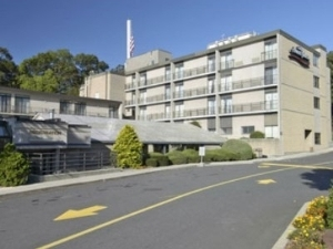 Hj Hotel Milford New Haven