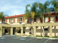 Hojo Inn And Suites Reseda