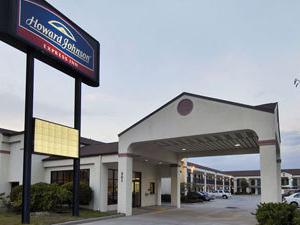 Howard Johnson Inn Panama City