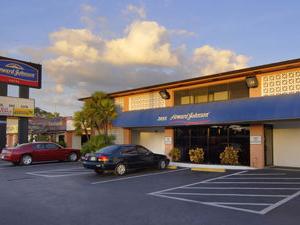 Hj Hotel Tampa Arprt Stadium