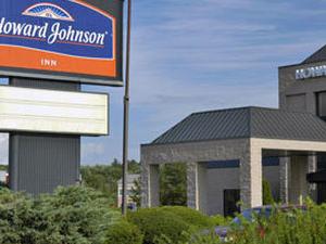 Howard Johnson Express Inn Hotel