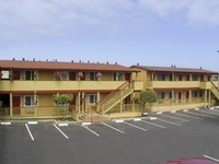 Hj Exp Inn Monterey Seaside