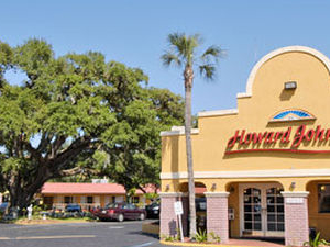 Howard Johnson St Augustine Fl