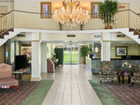 Howard Johnson Inn Florence