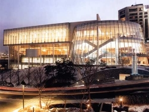 Grand Seoul Hilton